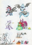 I love pokemon!!