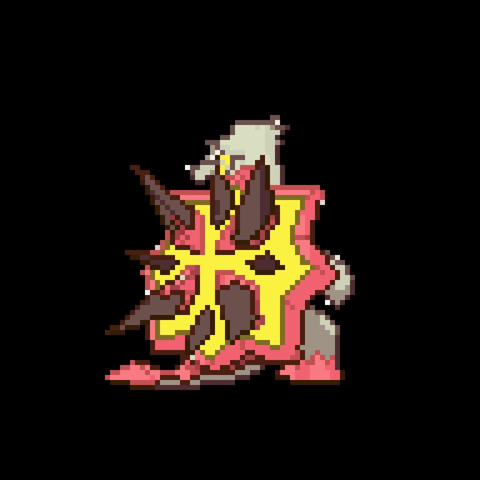 バクガメス 盾 ポケモン 剣